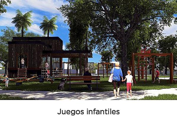 Foto de casa en venta en privada magnolia , cholul, mérida, yucatán, 5683995 No. 10