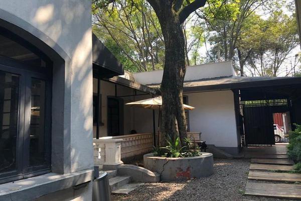 Foto de oficina en renta en privada mariano abasolo, del carmen , del carmen, coyoacán, df / cdmx, 0 No. 08