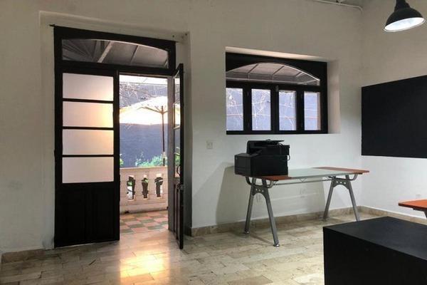 Foto de oficina en renta en privada mariano abasolo, del carmen , del carmen, coyoacán, df / cdmx, 0 No. 09