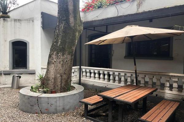 Foto de oficina en renta en privada mariano abasolo, del carmen , del carmen, coyoacán, df / cdmx, 0 No. 11