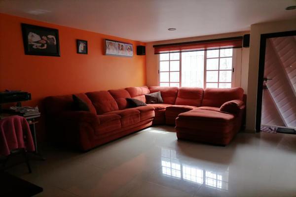 Foto de casa en venta en privada martha rodríguez 5, capultitlán centro, toluca, méxico, 19255029 No. 04