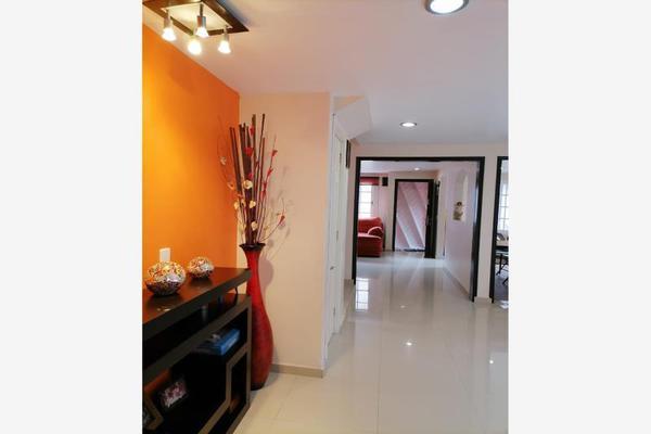Foto de casa en venta en privada martha rodríguez 5, capultitlán centro, toluca, méxico, 19255029 No. 05