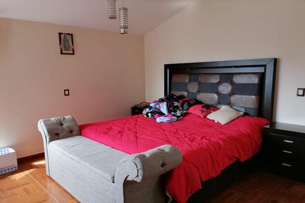 Foto de casa en venta en privada martha rodríguez 5, capultitlán centro, toluca, méxico, 19255029 No. 09