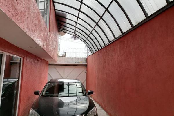 Foto de casa en venta en privada martha rodríguez 5, capultitlán centro, toluca, méxico, 19255029 No. 10
