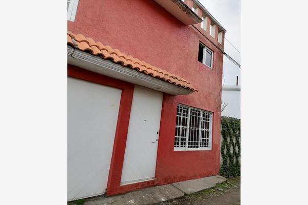 Foto de casa en venta en privada martha rodríguez 5, capultitlán centro, toluca, méxico, 19255029 No. 14