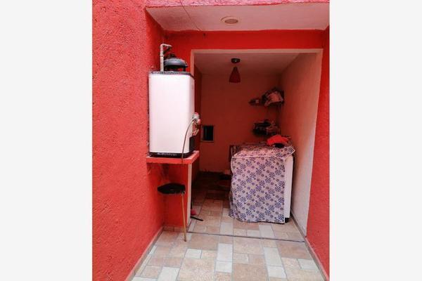 Foto de casa en venta en privada martha rodríguez 5, capultitlán centro, toluca, méxico, 19255029 No. 16