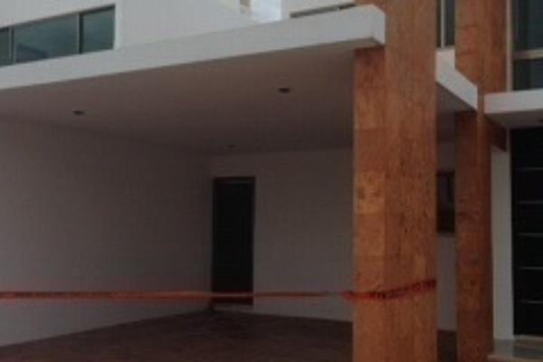 Foto de casa en venta en 24 , santa rita cholul, mérida, yucatán, 7494927 No. 01