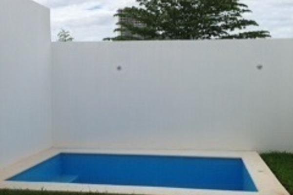 Foto de casa en venta en 24 , santa rita cholul, mérida, yucatán, 7494927 No. 07