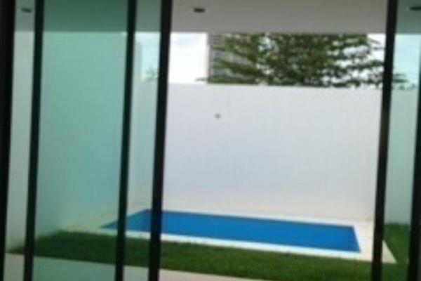 Foto de casa en venta en 24 , santa rita cholul, mérida, yucatán, 7494927 No. 08