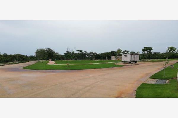 Foto de terreno habitacional en venta en  , privada maya, mérida, yucatán, 9285123 No. 06