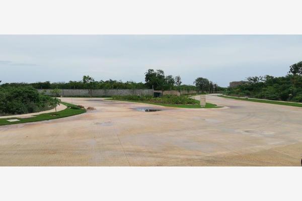 Foto de terreno habitacional en venta en  , privada maya, mérida, yucatán, 9285123 No. 08