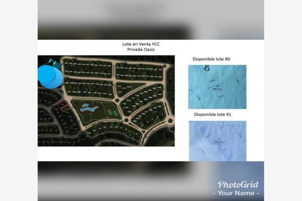 Foto de terreno habitacional en venta en  , privada maya, mérida, yucatán, 9285123 No. 12