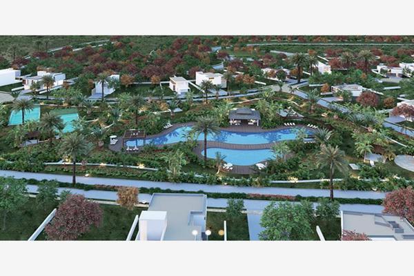 Foto de terreno habitacional en venta en  , privada maya, mérida, yucatán, 9285123 No. 13