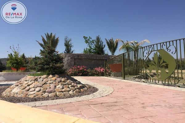 Foto de terreno habitacional en venta en privada milan , la ferreria (cuatro de octubre), durango, durango, 8413464 No. 03