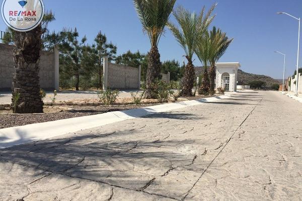 Foto de terreno habitacional en venta en privada milan , la ferreria (cuatro de octubre), durango, durango, 8413464 No. 04