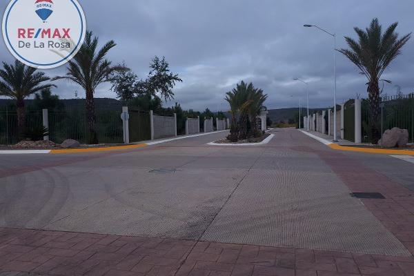 Foto de terreno habitacional en venta en privada milan , la ferreria (cuatro de octubre), durango, durango, 8413464 No. 05