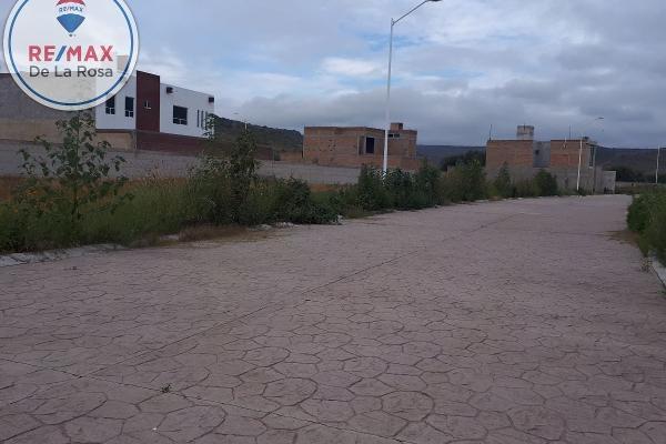 Foto de terreno habitacional en venta en privada milan , la ferreria (cuatro de octubre), durango, durango, 8413464 No. 06