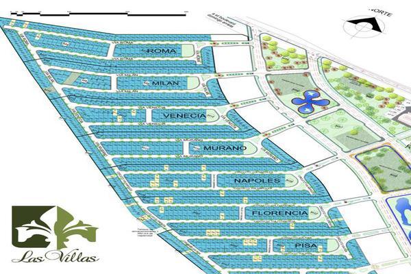 Foto de terreno habitacional en venta en privada milan , la ferreria (cuatro de octubre), durango, durango, 8413464 No. 15