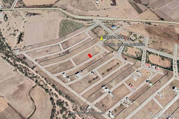 Foto de terreno habitacional en venta en privada milan , la ferreria (cuatro de octubre), durango, durango, 8413464 No. 16
