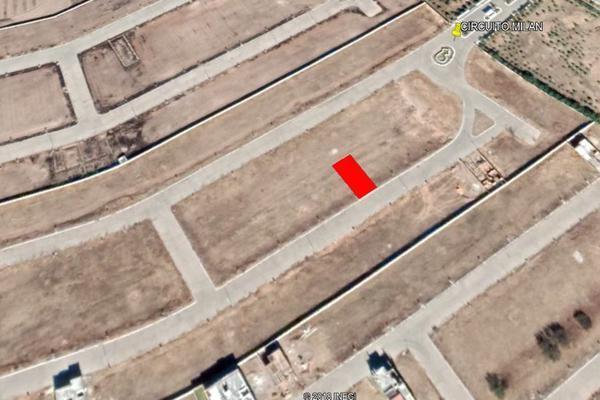 Foto de terreno habitacional en venta en privada milan , la ferreria (cuatro de octubre), durango, durango, 8413464 No. 17