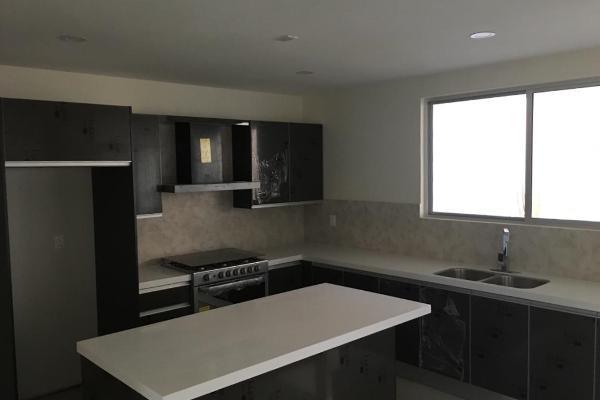 Foto de casa en venta en privada mina acosta , zona plateada, pachuca de soto, hidalgo, 6153393 No. 04