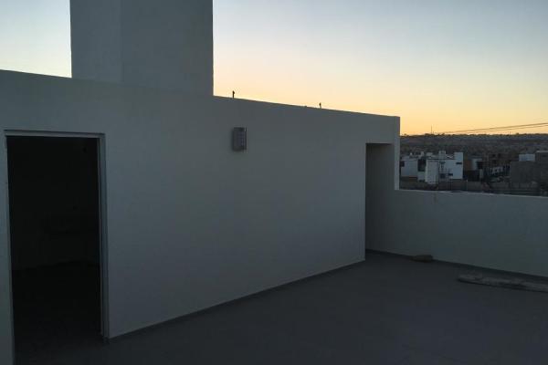 Foto de casa en venta en privada mina acosta , zona plateada, pachuca de soto, hidalgo, 6153393 No. 10