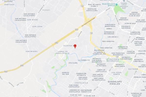 Foto de casa en venta en privada miro 0, lomas de angelópolis, san andrés cholula, puebla, 8853003 No. 03