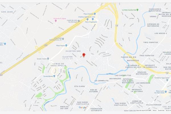 Foto de casa en venta en privada miro 0, lomas de angelópolis, san andrés cholula, puebla, 8898751 No. 05