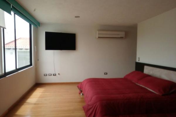 Foto de casa en condominio en renta en privada miro cluster 777 , lomas de angelópolis ii, san andrés cholula, puebla, 3734084 No. 02