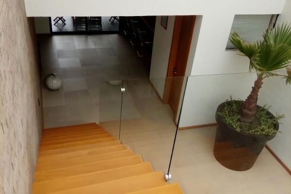 Foto de casa en condominio en renta en privada miro cluster 777 , lomas de angelópolis ii, san andrés cholula, puebla, 3734084 No. 04