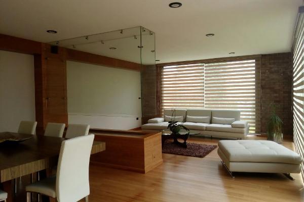 Foto de casa en condominio en renta en privada miro cluster 777 , lomas de angelópolis ii, san andrés cholula, puebla, 3734084 No. 06
