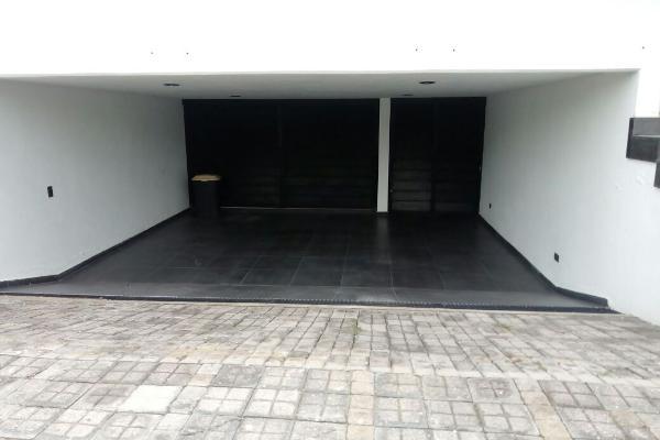Foto de casa en condominio en renta en privada miro cluster 777 , lomas de angelópolis ii, san andrés cholula, puebla, 3734084 No. 07