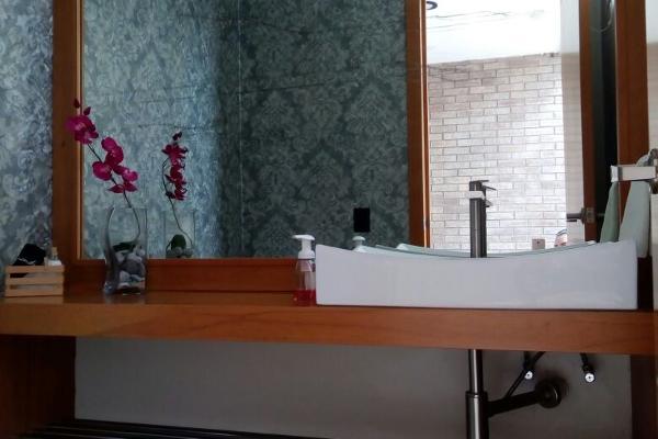 Foto de casa en condominio en renta en privada miro cluster 777 , lomas de angelópolis ii, san andrés cholula, puebla, 3734084 No. 08