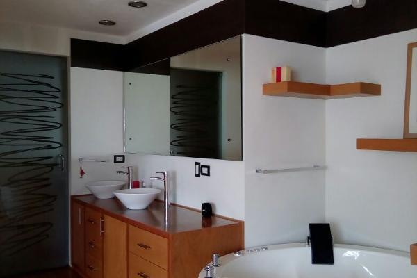 Foto de casa en condominio en renta en privada miro cluster 777 , lomas de angelópolis ii, san andrés cholula, puebla, 3734084 No. 09