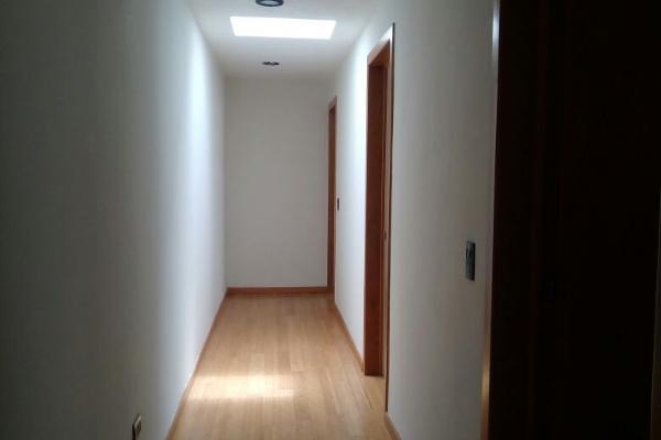 Foto de casa en condominio en renta en privada miro cluster 777 , lomas de angelópolis ii, san andrés cholula, puebla, 3734084 No. 14