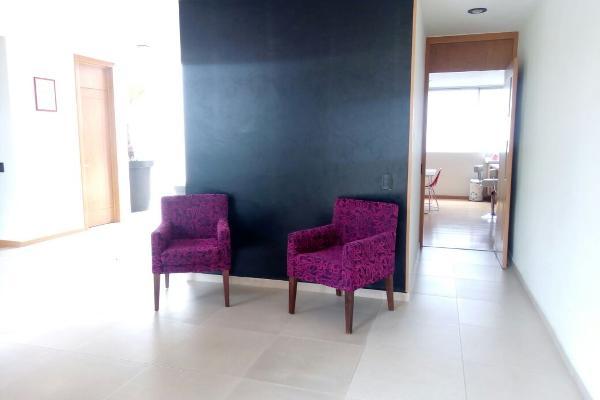 Foto de casa en condominio en renta en privada miro cluster 777 , lomas de angelópolis ii, san andrés cholula, puebla, 3734084 No. 05