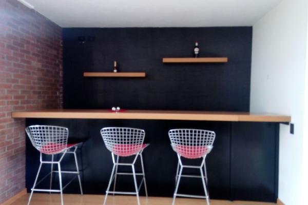 Foto de casa en condominio en renta en privada miro cluster 777 , lomas de angelópolis ii, san andrés cholula, puebla, 3734084 No. 11