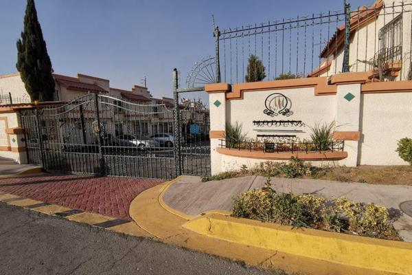 Foto de casa en venta en privada modena 12, villa del real, tecámac, méxico, 0 No. 01