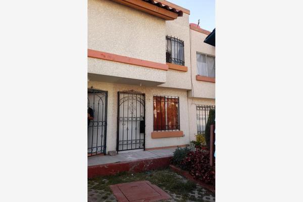 Foto de casa en venta en privada modena 12, villa del real, tecámac, méxico, 0 No. 02