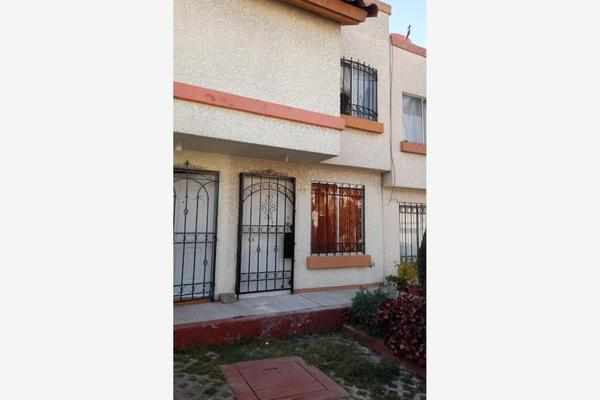 Foto de casa en venta en privada modena 12, villa del real, tecámac, méxico, 0 No. 03
