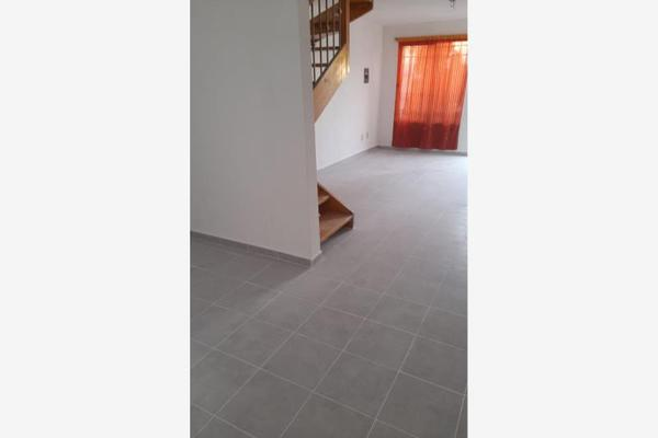 Foto de casa en venta en privada modena 12, villa del real, tecámac, méxico, 0 No. 04