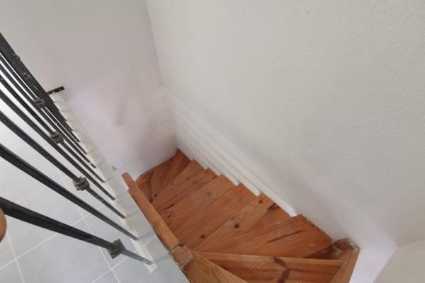 Foto de casa en venta en privada modena 12, villa del real, tecámac, méxico, 0 No. 05