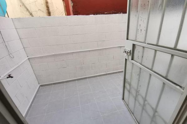 Foto de casa en venta en privada modena 12, villa del real, tecámac, méxico, 0 No. 07