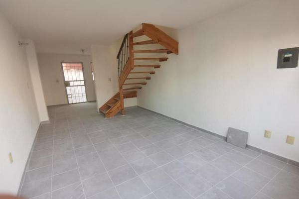Foto de casa en venta en privada modena 12, villa del real, tecámac, méxico, 0 No. 08