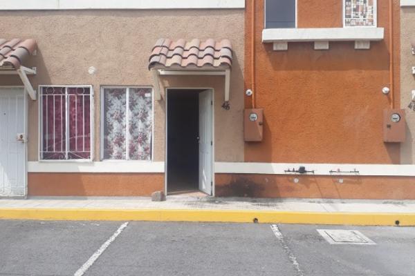 Foto de casa en venta en privada moreda 46 , real del cid, tecámac, méxico, 5693749 No. 01