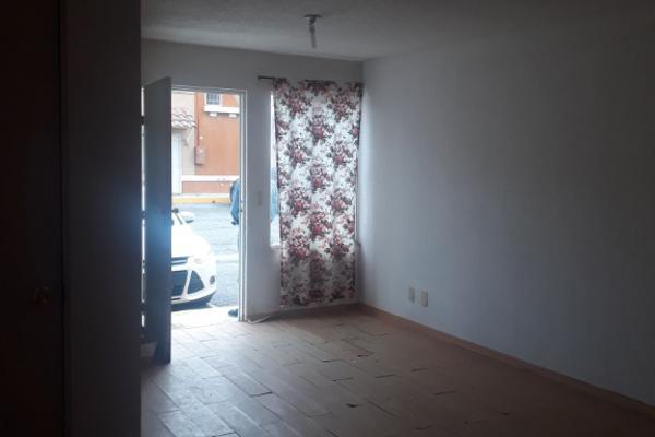 Foto de casa en venta en privada moreda 46 , real del cid, tecámac, méxico, 5693749 No. 03