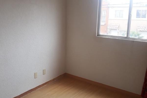 Foto de casa en venta en privada moreda 46 , real del cid, tecámac, méxico, 5693749 No. 05