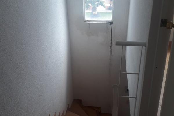 Foto de casa en venta en privada moreda 46 , real del cid, tecámac, méxico, 5693749 No. 07