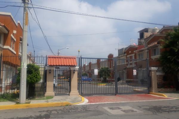 Foto de casa en venta en privada moreda 46 , real del cid, tecámac, méxico, 5693749 No. 10