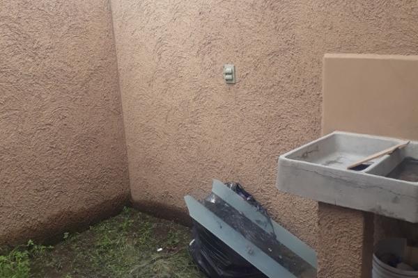 Foto de casa en venta en privada moreda 46 , real del cid, tecámac, méxico, 5693749 No. 11